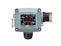 KD-12A固定式可燃气体检测